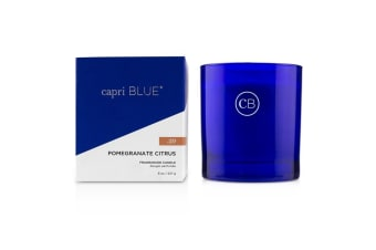 Capri Blue Signature Candle - Pomegranate Citrus 227g/8oz