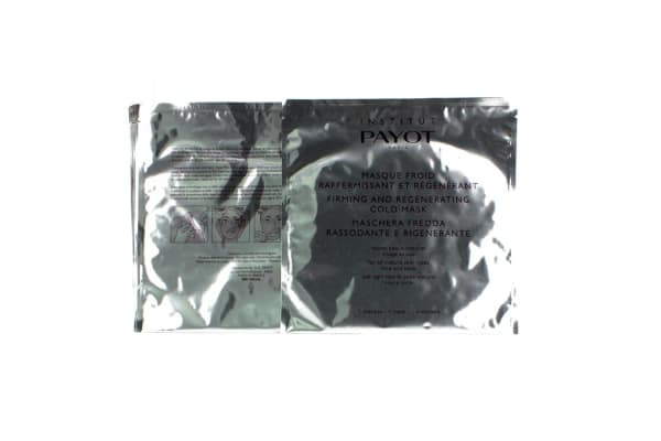 Payot Firming And Regenerating Cold Mask (10sachets)