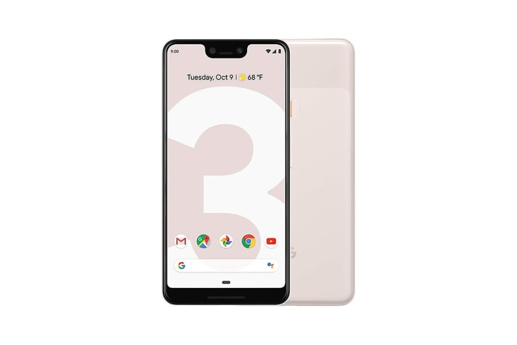Google Pixel 3 XL 64GB Not Pink (Brand New)