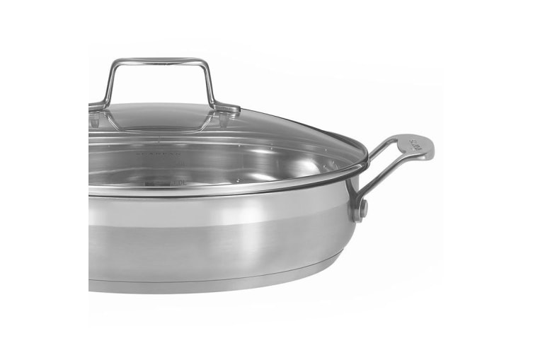 Scanpan Impact Chef Pan 28cm