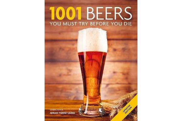 Image of 1001 Beers You Must Try Before You Die