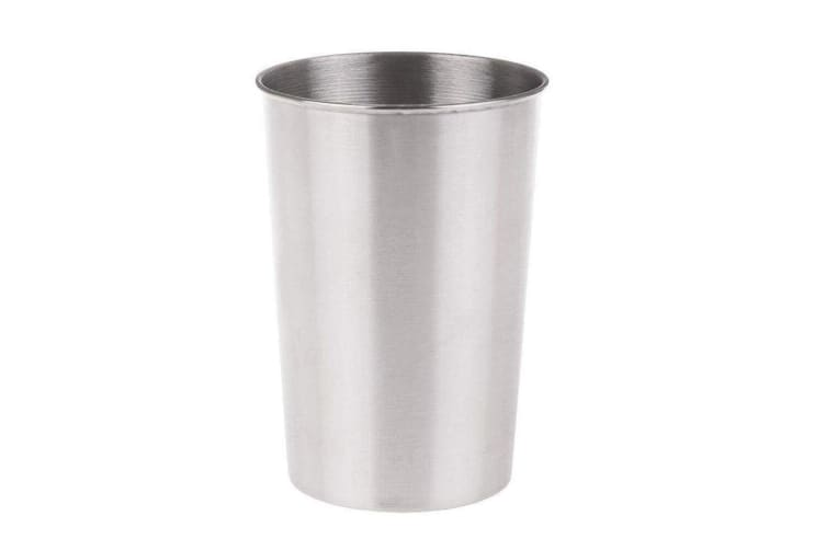 4PK Appetito 500ml Stainless Steel Tumbler Drinking Coffee Tea Water Drink Cup