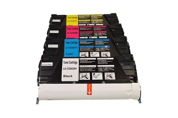 C5240 Series Generic Toner Set