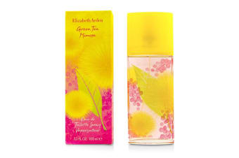 Elizabeth Arden Green Tea Mimosa EDT Spray 100ml/3.3oz