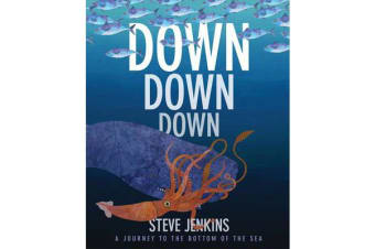 Down, Down, Down - A Journey to the Bottom of the Sea