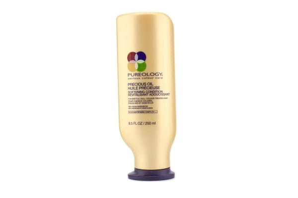 Pureology Precious Oil Softening Condition (For Brittle, Dull Colour-Treated Hair) (250ml/8.5oz)