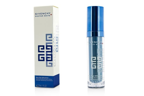 Givenchy Doctor White 10 More Than White Serum Ultimate Whitening Concentrate (30ml/1oz)