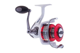 Rovex Revenge 2000 Spinning Fishing Reel - 6 Bearing Spin Reel