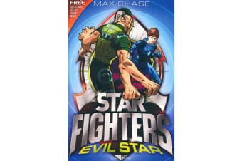 STAR FIGHTERS 9 - Evil Star