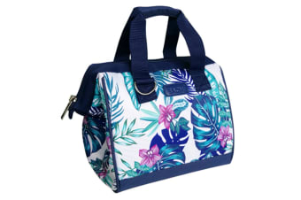 New Sachi Insulated Lunch Bag - Tropical Paradise