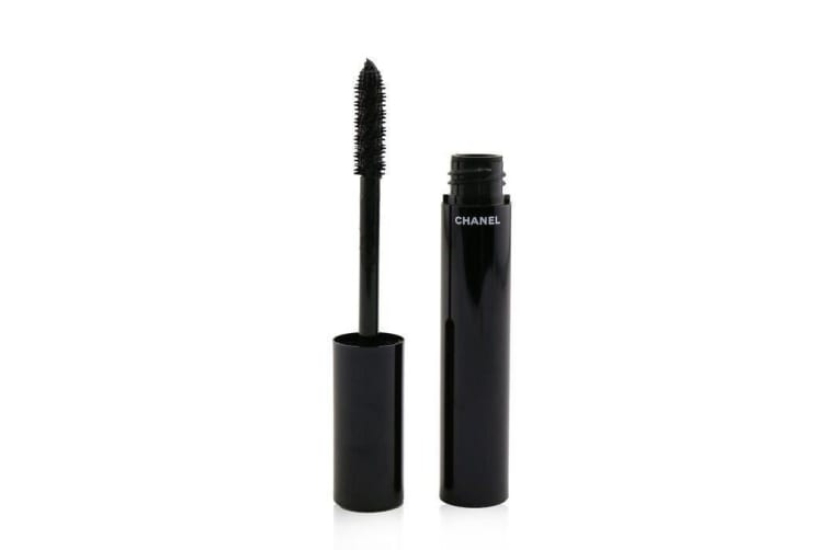 Le Volume Ultra Noir De Chanel Mascara - # 90 Noir Intense 6g