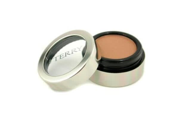 By Terry Ombre Veloutee Powder Eye Shadow - # 104 Goldy Honey (1.5g/0.05oz)