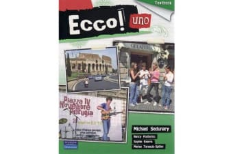 Ecco! uno Value Year Pack