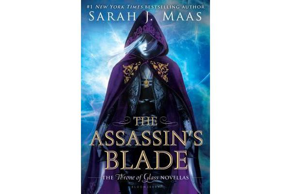 The Assassin's Blade - The Throne of Glass Novellas