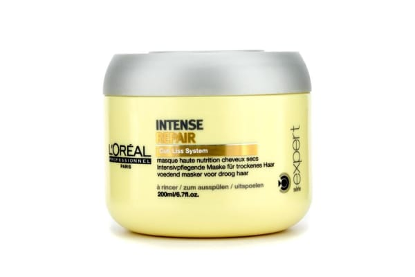 L'Oreal Professionnel Expert Serie - Intense Repair Masque (Dry Hair) (200ml/6.7oz)
