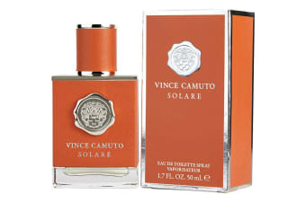 Vince Camuto Solare Eau De Toilette Spray 50ml/1.7oz