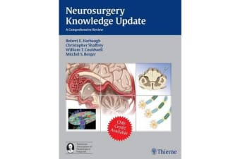 Neurosurgery Knowledge Update - A Comprehensive Review