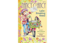 Fancy Nancy - Nancy Clancy, Late-Breaking News!
