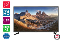 "Kogan Series 7 40"" QF7000 LED TV"