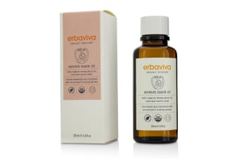 Erbaviva Stretch Mark Oil 120ml/4oz