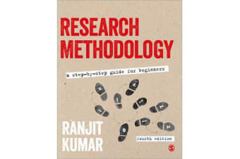 Research Methodology - A Step-by-Step Guide for Beginners