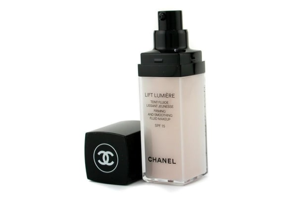 Chanel Lift Lumiere Firming & Smoothing Fluid Makeup SPF15 - No. 30 Cendre (30ml/1oz)