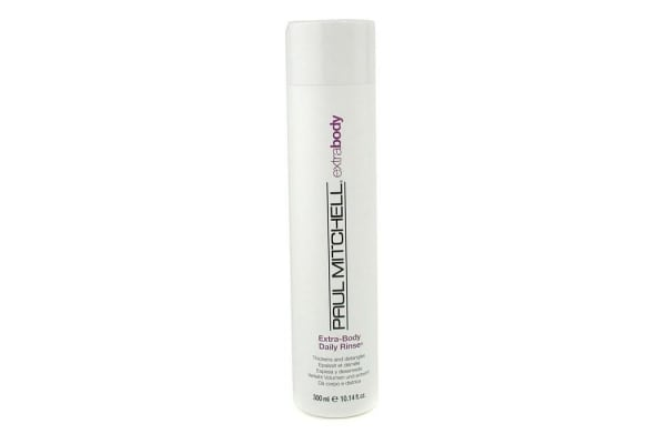Paul Mitchell Extra-Body Daily Rinse (Thickens and Detangles) (300ml/10.14oz)