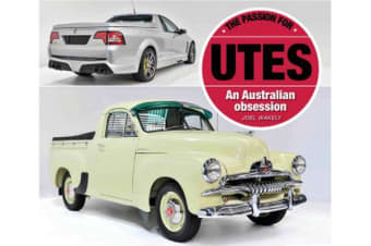 The Passion for Utes - An Australian Obsession