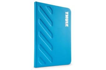 Thule Carrying Case Folio for iPad Air - Embossed - Blue
