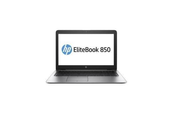 HP ELITEBOOK 850 G3 I5-6300U 8GB(2133-DDR4) 256GB(SSD) 15.6IN(FHD-LED) WL-AC W7P64(W10P64) 3/3/3YR