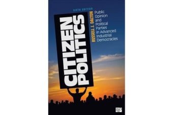 Citizen Politics - Public Opinion and Political Parties in Advanced Industrial Democracies