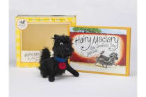Hairy Maclary Book And Toy Set
