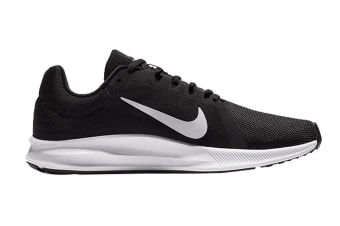 Nike Women's Downshifter 8 (Black/White, Size 10 US)