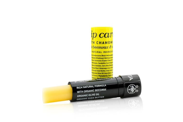 Apivita Lip Care With Chamomile SPF 15 4.4g