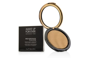 Makeup For Ever Pro Bronze Fusion Undetectable Compact Bronzer - # 20M (Sand) 11g/0.38oz
