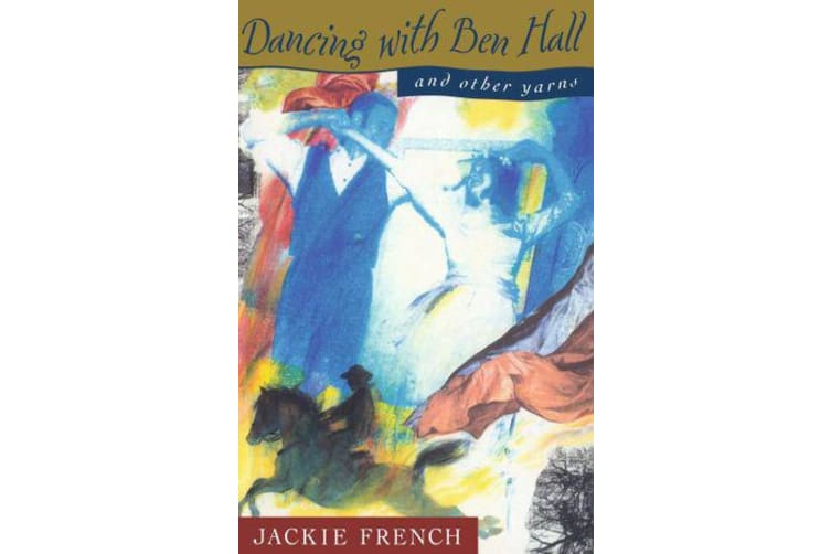 Dancing With Ben Hall