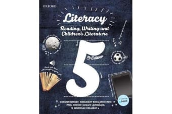 Literacy - Reading, Writing and Children's Literature