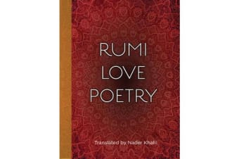 Rumi Love Poetry