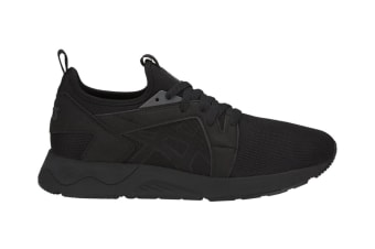 ASICS Tiger Men's Gel-LYTE V RB Shoe (Black/Black, Size 6.5 US)