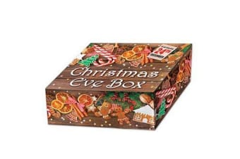 Christmas Shop Christmas Eve Box (Crate) (One Size)