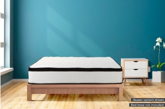 Ergolux Ultra Comfort Euro Top Latex Mattress