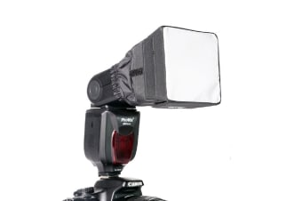 Phottix Mini Softbox for Speedlite
