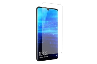 Zagg InvisibleShield Ultra Clear Screen Protector for Huawei P30 Pro - Clear