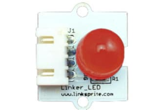 10mm Red LED for Linker Kit