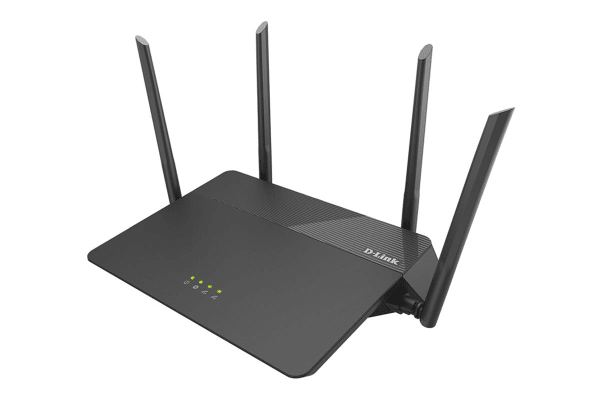 D-Link MU-MIMO AC1900 Wi-Fi Router (DIR-878)