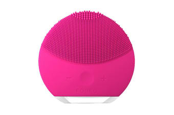 Foreo LUNA Mini 2 Face Cleanser - Fuchsia (F3401)