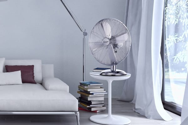 "Kogan 40cm Table Fan (16"")"