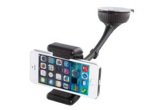 Handsfree Bluetooth Smart Phone Holder