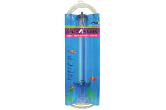 Vac-A-Tank Gravel Cleaner for Aquariums 60cm (Aqua One)