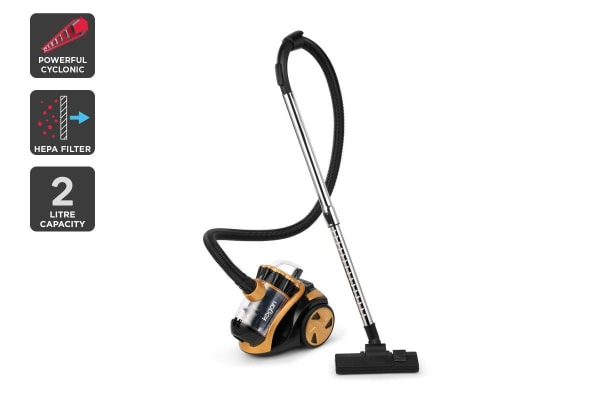 Kogan 1400W Cyclonic Bagless Vacuum Cleaner